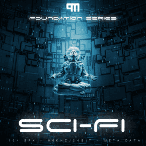 PM: Foundation Series: SCI-FI
