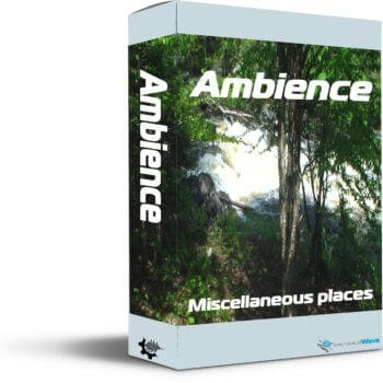 Ambience | Sound Effects Library Tags | Sonniss com
