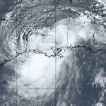 Tropical Storm/Hurricane Barry 2019