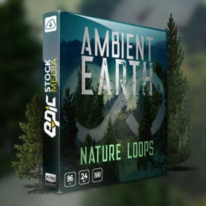 Ambient Background Sound Effects - Royalty-free (HD) Ambient