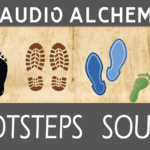 Footsteps Sounds