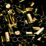Cartridges & Casings Shell