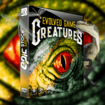 Evolved Game Creatures – Monster Sounds