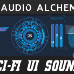 Sci-Fi UI Sounds
