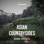 Asian Countrysides