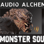 Big Monster Voices Pack