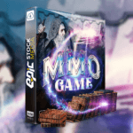 MMO Game Magic