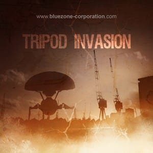 tripod-invasion