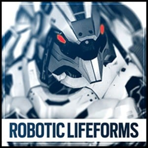 robotic-lifeforms