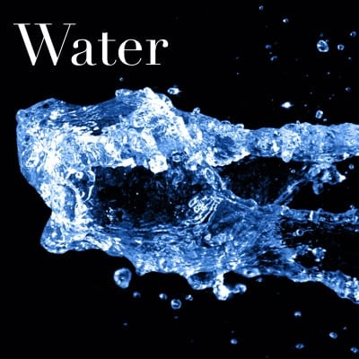 Water - Square