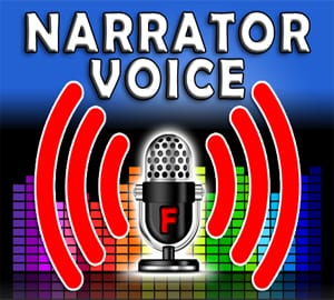 Narrator Voice Pack 1 - Female AI