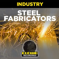 HEAVY STEEL FABRICATION - SOUND EFFECTS