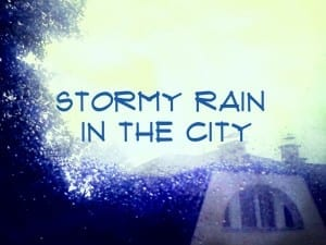 Stormy Rain In The City Sound Pack 01 1240x930
