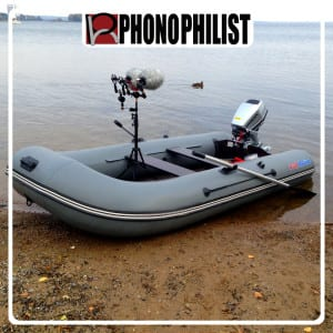 PH - 0018 - VEHICLES, Motor Boat 2