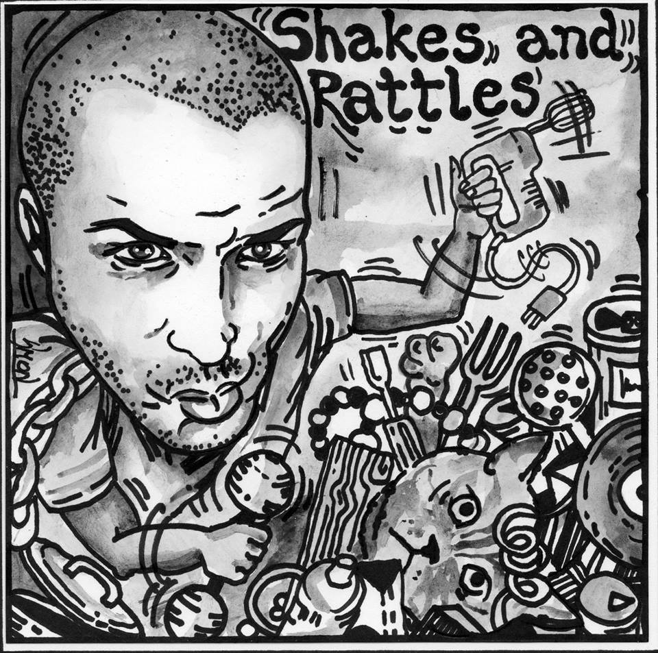 detailed analysis of shake rattle and Shake, rattle and roll is so much fun my son loves it the music is wonderful - alexander's mom so much fun my daughter loves this class susan is.