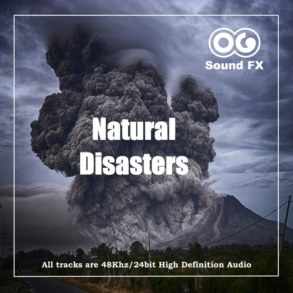 effects of natural disaster 22082018  read chapter 3 indirect losses of natural disasters:  impact model can be used to simulate multiplier or ripple effects given an actual disaster,.
