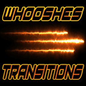 Whoosh Sound Effects - Royalty-free (HD) Whooshes - SFX