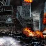 URBAN DESTRUCTION, DEMOLITION, DEBRIS and EXPLOSIONS SOUND EFFECTS